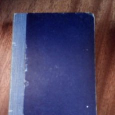 Libros antiguos: LECCIONES DE GEOGRAFÍA. V. SERRANO PUENTE. 1.934 1ª EDICIÓN PARA CICLO ELEMENTAL A Y B. Lote 144016938