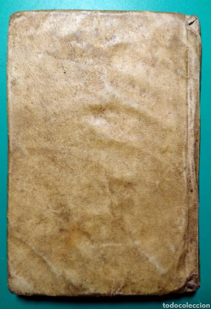 Libros antiguos: Gramàtica Latina, año 1823, del P. Agustín de S. Juan Bautista - Foto 4 - 145546178