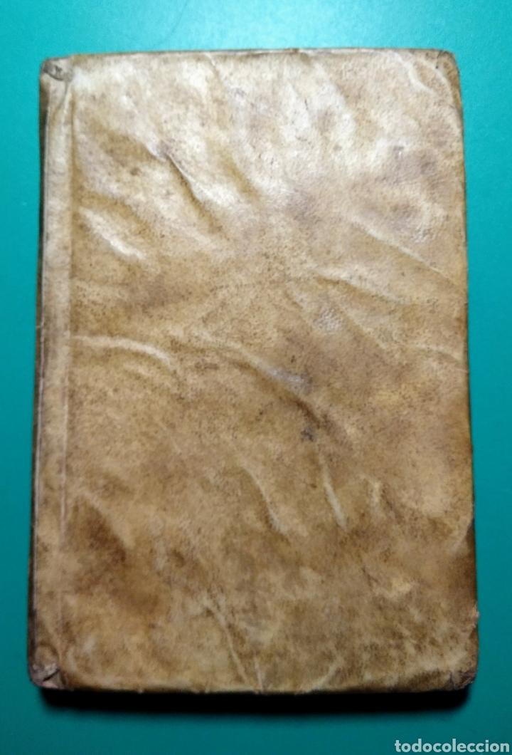 Libros antiguos: Gramàtica Latina, año 1823, del P. Agustín de S. Juan Bautista - Foto 2 - 145546178