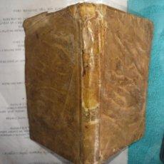 Libros antiguos: EL AMIGO DE LOS NIÑOS, POR EL - ABATE SABATTIER AÑO 1845. Lote 147167662