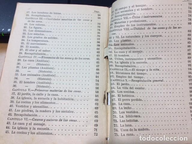 Libros antiguos: LA GIMNASTICA DEL ESPIRITU ( METODO MATERNAL) AÑO 1893 - Foto 4 - 147628130