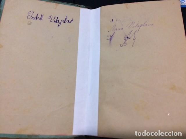 Libros antiguos: LA GIMNASTICA DEL ESPIRITU ( METODO MATERNAL) AÑO 1893 - Foto 5 - 147628130