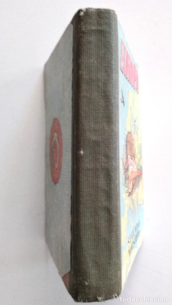 Libros antiguos: EUROPA, SEGUNDO MANUSCRITO - JOSÉ DALMAU - EDITORIAL DALMAU - Foto 2 - 148252754
