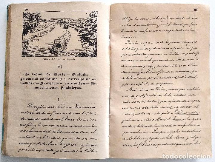 Libros antiguos: EUROPA, SEGUNDO MANUSCRITO - JOSÉ DALMAU - EDITORIAL DALMAU - Foto 5 - 148252754