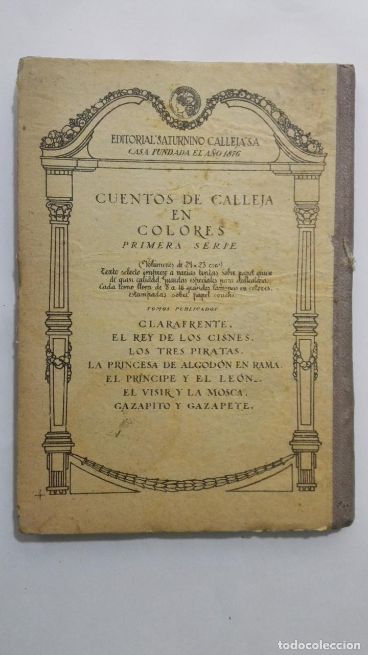 Libros antiguos: HISTORIA SAGRADA, CURSOS GRADUADOS ORTIZ, GRADO SUPERIOR, SATURNINO CALLEJA, AÑO 1924 - Foto 3 - 148649498