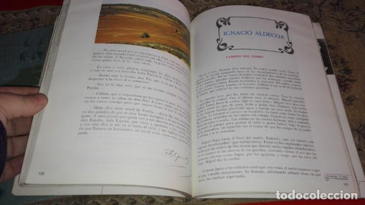 Libros antiguos: LECTURAS Y GENEROS LITERARIOS - MUNDO NUEVO 7 EGB - EDICIONES ANAYA - Foto 2 - 151571726