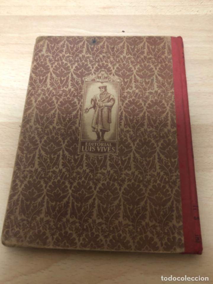 Libros antiguos: ANTIGÜO LIBRO DE COLECCIÓN ARITMÉTICA PRIMER GRADO AÑO 1.958 - Foto 2 - 151702126