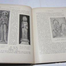 Libros antiguos: NOCIONES DE HISTORIA UNIVERSAL. BALLESTER (1932). CON ILUSTRACIONES.. Lote 151862930
