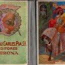 Libros antiguos: JUAN LLACH CARRERAS : A TRAVÉS DE ESPAÑA (DALMAU CARLES, 1925). Lote 152265565