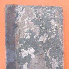 Libros antiguos: GRAMÁTICA Y ORTOGRAFÍA CASTELLANA DISPUESTA PARA USO DE LA JUVENTUD. ESTEVAN VIDAL. HABANA, 1825.. Lote 153251402
