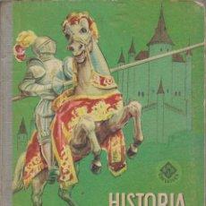 Libros antiguos: HISTORIA DE ESPAÑA. PRIMER GRADO.1966. Lote 153557186