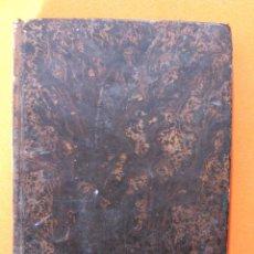 Libros antiguos: GRAMÁTICA DE LA LENGUA CASTELLANA DIRIGIDA A LAS ESCUELAS. JOSÉ PABLOR BALLOT, BARCELONA, 1840.. Lote 153849970
