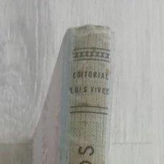 Libros antiguos: TENEDURÍA DE LIBROS POR PARTIDA DOBLE SEGUNDO GRADO 1964 EDELVIVES. Lote 157006454