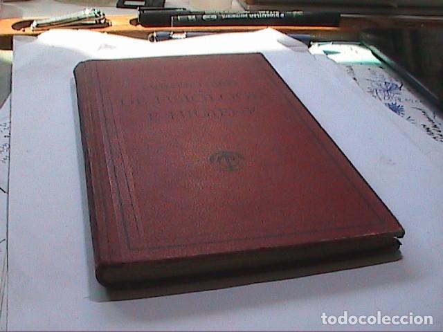 Libros antiguos: PRIMER LIBRO DE FISIOLOGIA E HIGIENE. 1920. G.D. CATHCART. - Foto 6 - 157829426