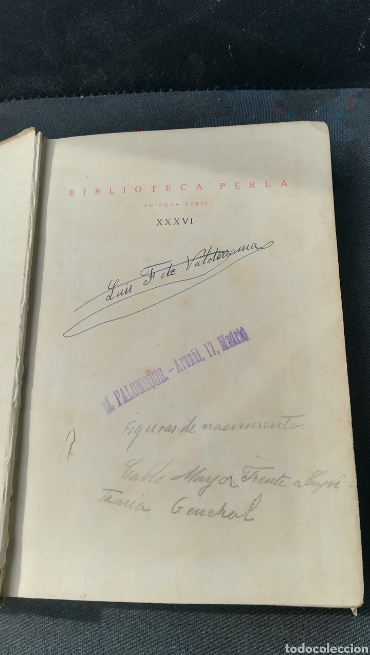 Libros antiguos: Robinson Suizo, de Saturnino Calleja - Foto 3 - 158679106