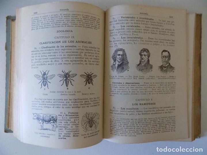Libros antiguos: LIBRERIA GHOTICA. PLA CARGOL.PLA DALMAU. ENCICLOPEDIA AUTODIDÁCTICA.1939.ILUSTRADO. - Foto 2 - 158865606