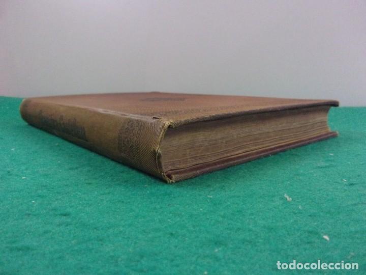 Libros antiguos: GRAMÁTICA DE LA LENGUA CASTELLANA / Real Academia Española 1904 - Foto 6 - 159013898