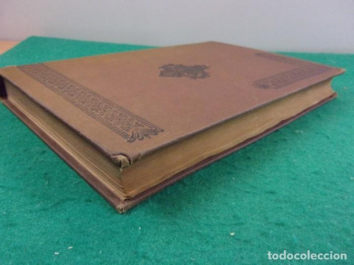 Libros antiguos: GRAMÁTICA DE LA LENGUA CASTELLANA / Real Academia Española 1904 - Foto 7 - 159013898