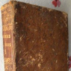 Libros antiguos: AUTORES LATINOS I 1868. Lote 159275586