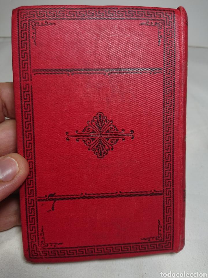 Libros antiguos: Manual da conversaçao, en Portugués y Francés - Foto 4 - 159804101