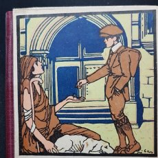 Libros antiguos: LAS OBLIGACIONES DEL HOMBRE. EDITORIAL SATURNINO CALLEJA.. Lote 160167178