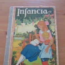 Livros antigos: INFANCIA MÉTODO COMPLETO DE LECTURA JOSÉ DALMÁU CARLES 1934. Lote 160842182