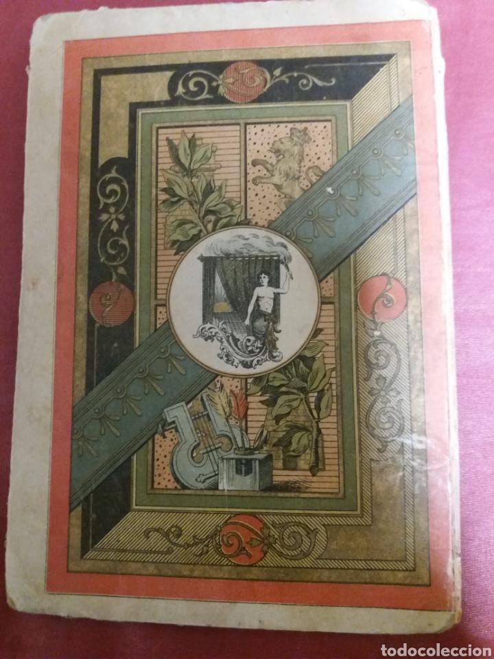 Libros antiguos: Escritura y lenguaje de España, Estaban Paluzie - Foto 2 - 161608724