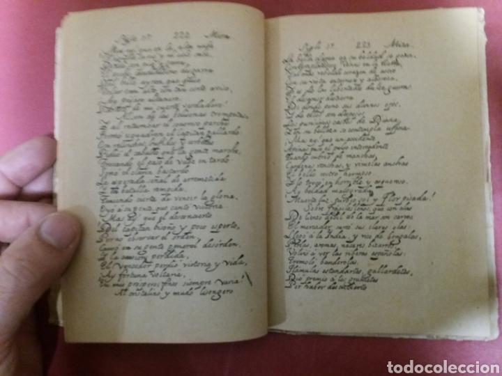 Libros antiguos: Escritura y lenguaje de España, Estaban Paluzie - Foto 4 - 161608724