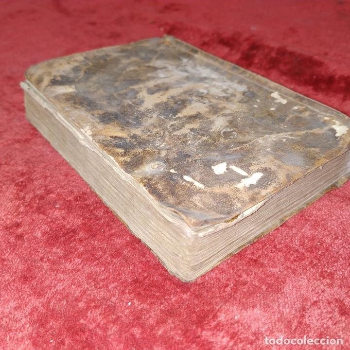 Libros antiguos: NUEVO ESTILO Y FORMULARIO DE ESCRIVIR CARTAS. IMP. RAFAEL FIGUERÓ. BARCELONA. 1756(?) - Foto 6 - 161650814