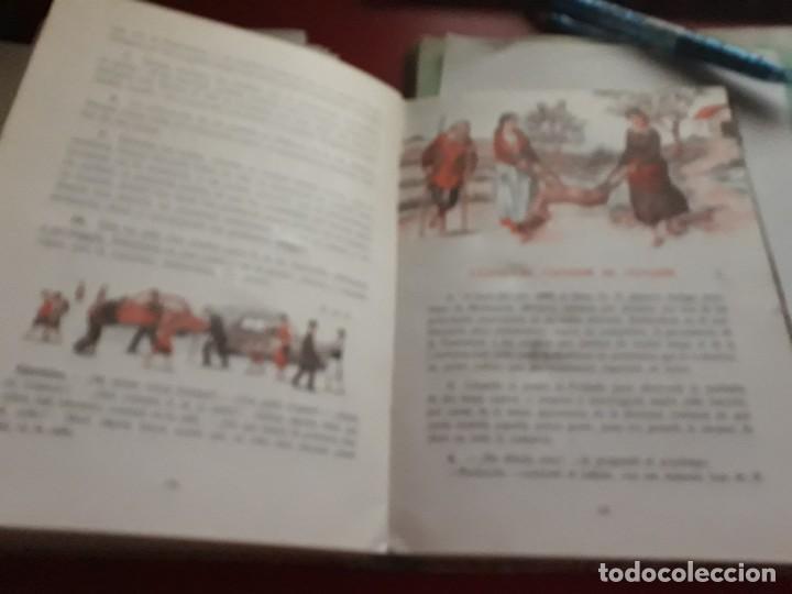 Libros antiguos: Lecturas Libro Segundo Editorial Luis Vives 1956*** - Foto 2 - 161920826