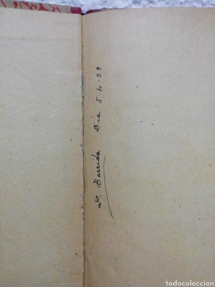Libros antiguos: geografía primer grado. Edelvives. Editorial Luís Vives. Barcelona 1935 - Foto 2 - 162917496