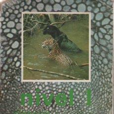 Libros antiguos: CIENCIAS. 1º B.U.P. EDITORIAL BRUÑO 1975. Lote 164711782