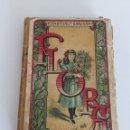 Libros antiguos: ANTIGUO LIBRO ESCOLAR - FLORA - LA EDUCACION DE UNA NIÑA - PILAR PASCUAL - AÑO 1932. Lote 165085449