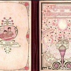 Libros antiguos: J. MARTINEZ AGUILÓ : NOCIONES DE URBANIDAD (ELZEVIRIANA CAMÍ, 1928). Lote 165742746