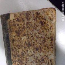 Libros antiguos: CUADERNOS DE LECTURA, PARA USO DE LAS ESCUELAS, MADRID 1859. Lote 166807758