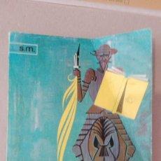 Libros antiguos: ESPAÑOL 2 BACHILLERATO - EDICIONES SM - AÑO 1969. Lote 166899828