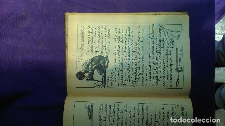 Libros antiguos: INGENUIDADES de editorial Salvatella inmediata postguerra española por sólo doce euros. - Foto 5 - 167324648