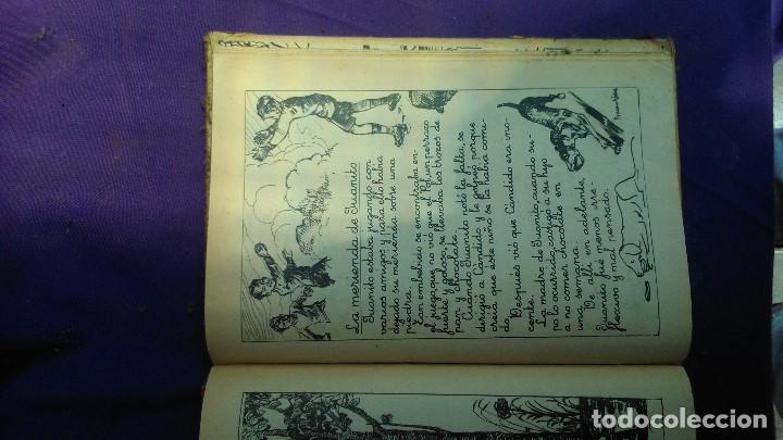 Libros antiguos: INGENUIDADES de editorial Salvatella inmediata postguerra española por sólo doce euros. - Foto 6 - 167324648