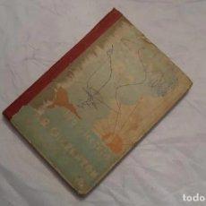 Libros antiguos: LA MORAL EN LA VIDA 1927. Lote 167734932