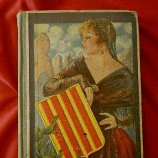 Libros antiguos: LA TERRA CATALANA (1935) JOAQUIM PLA - MÈTODE DE LECTURA CATALANA (EN CATALÀ) METODO LECTURA CATALAN. Lote 167833656