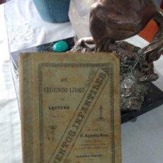 Libros antiguos: CUENTOS INFANTILES 1905 CON LOMO GRIS NO ROJO. Lote 168100376