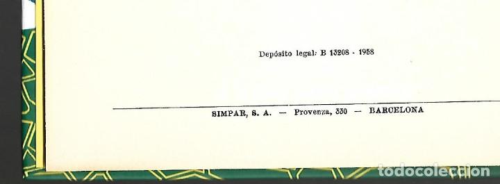 Libros antiguos: LIBRO HACES DE LUZ COMPENDIO DE ACTIVIDADES ESCOLARES - Foto 2 - 38995452