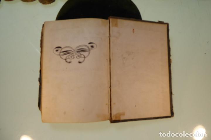 Libros antiguos: Curso elemental de Historia. Don Joaquín Federico de Rivera. 3 tomo en 1 volumen. 1856. Valladolid. - Foto 13 - 169033904