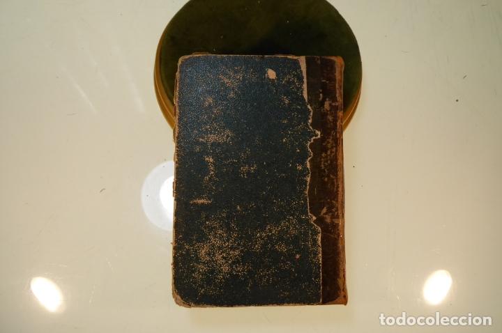 Libros antiguos: Curso elemental de Historia. Don Joaquín Federico de Rivera. 3 tomo en 1 volumen. 1856. Valladolid. - Foto 14 - 169033904