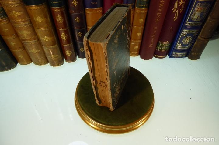 Libros antiguos: Curso elemental de Historia. Don Joaquín Federico de Rivera. 3 tomo en 1 volumen. 1856. Valladolid. - Foto 15 - 169033904