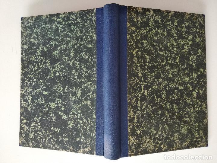 CURSO ELEMENTAL DE HISTORIA NATURAL - GEOLOGÍA - ORESTES CENDRERO CURIEL - SANTANDER 1932 (Libros Antiguos, Raros y Curiosos - Libros de Texto y Escuela)