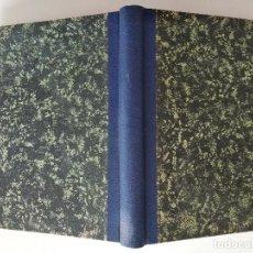 Libros antiguos: CURSO ELEMENTAL DE HISTORIA NATURAL - GEOLOGÍA - ORESTES CENDRERO CURIEL - SANTANDER 1932. Lote 169750136