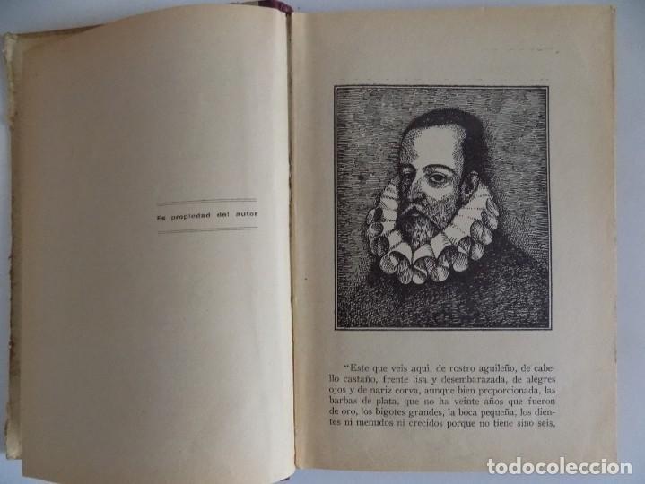 Libros antiguos: LIBRERIA GHOTICA. F. VERGÈS Y SOLER. PRÀCTICAS LITERARIAS (ANTOLOGIA) 1930. - Foto 2 - 170990279