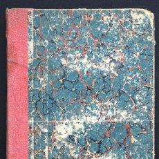 Libros antiguos: ELEMENTOS DE HISTORIA UNIVERSAL - VICENTE BOIX - EDITADO EN VALENCIA AÑO 1880. Lote 172164882