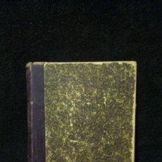 Libros antiguos: GRAMÁTICA HISPANO-LATINA TEORICO PRACTICA - RAIMUNDO DE MIGUEL - AGUSTIN JUBERA, AÑO 1875. Lote 172907310